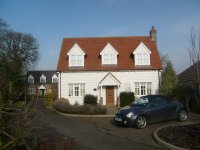 3 Bed cottage in Stanway